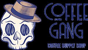 Coffee Gang – sprzęt, akcesoria i kawy z najlepszych palarni.