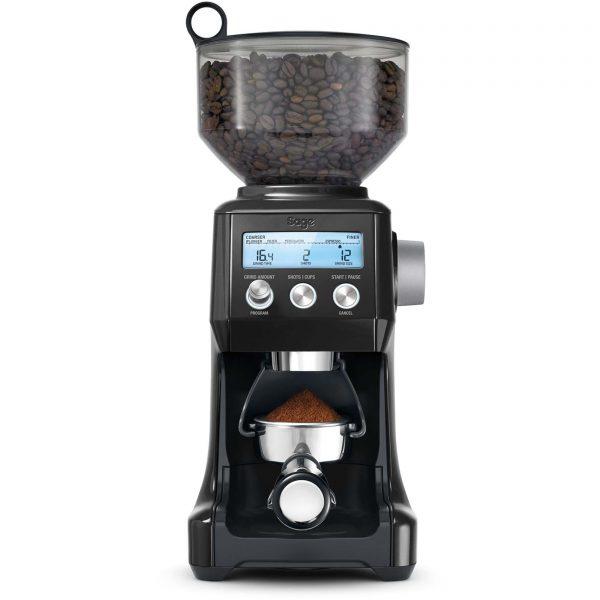 Młynek do kawy Sege BCG820BKS – czarny