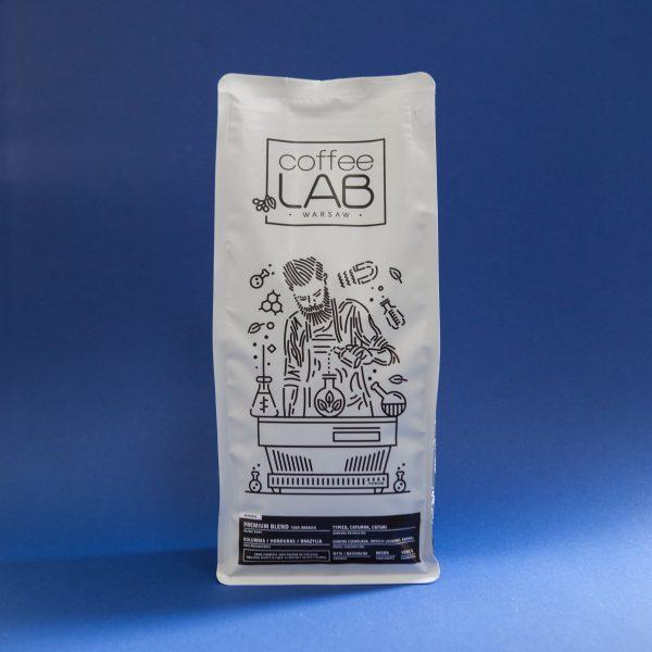 Coffeelab Premium Blend Espresso 1kg