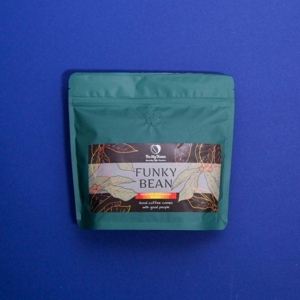 BeMy Bean Funky Bean 250g