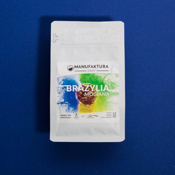 Manufaktura Kawy Brazylia Mogiana Cooxupe 250g