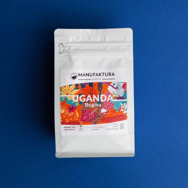 Manufaktura Kawy Uganda Bugisu 250g