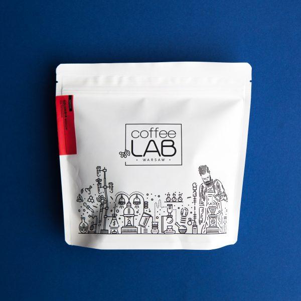 Coffeelab Kolumbia Medelin 250g