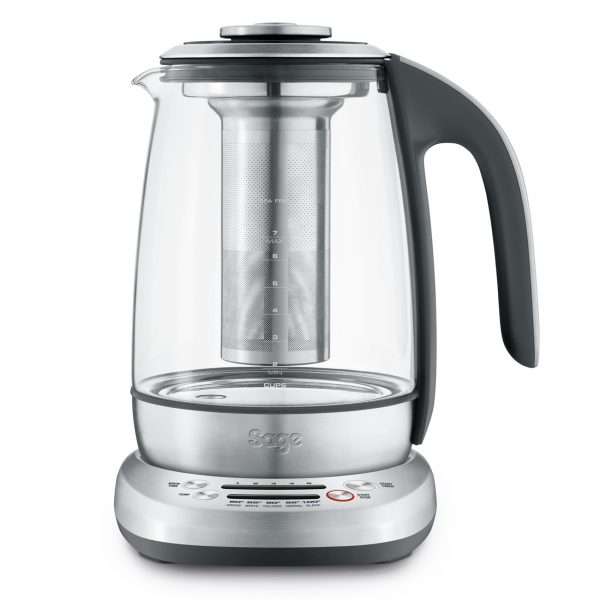 Czajnik Sage STM600 – the Smart Tea Infuser™