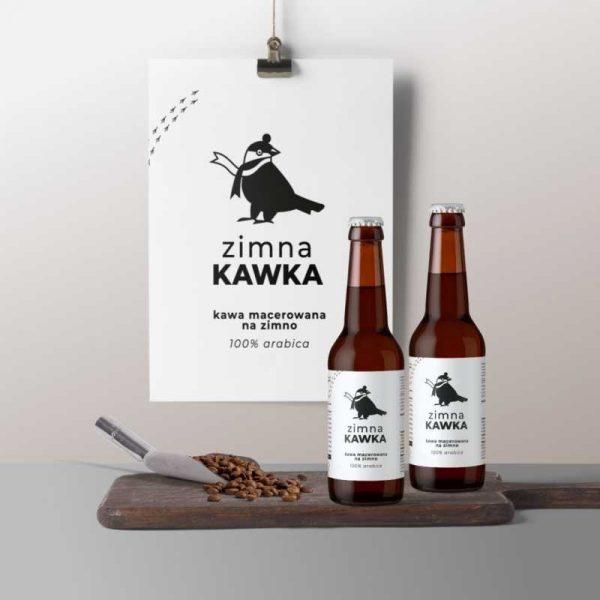 Zimna Kawka