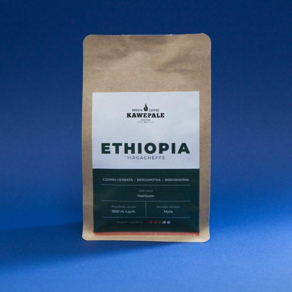 Kawepale Etiopia Yirgacheffe grade 1 250g