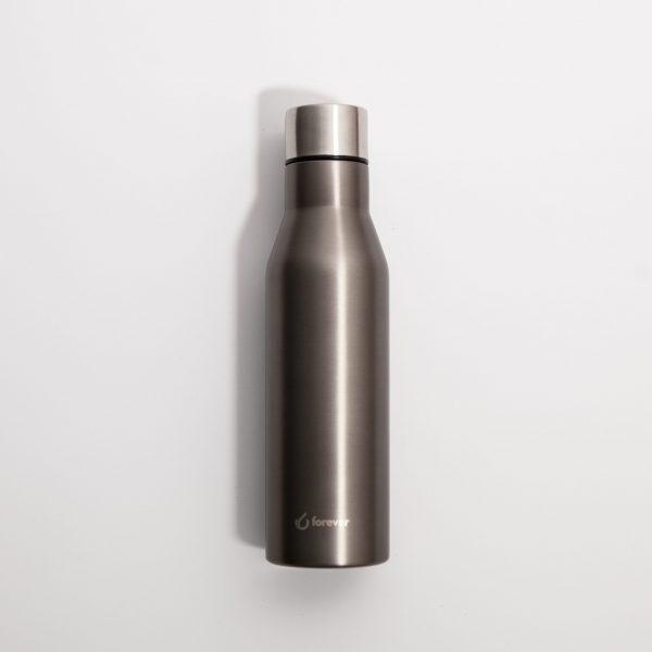 Forever izolowana butelka na napój 450ml