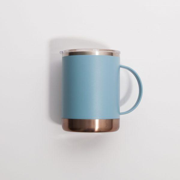 Asobu – Ultimate Coffee Mug Niebieski – Kubek termiczny 360ml