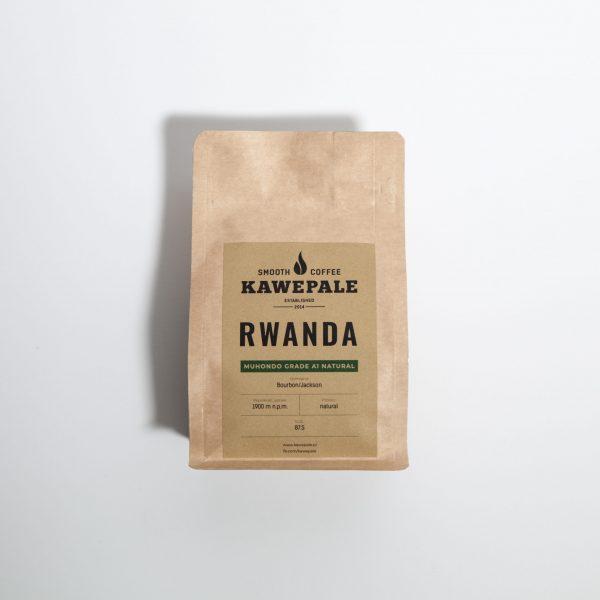Kawepale Rwanda Muhondo 250g