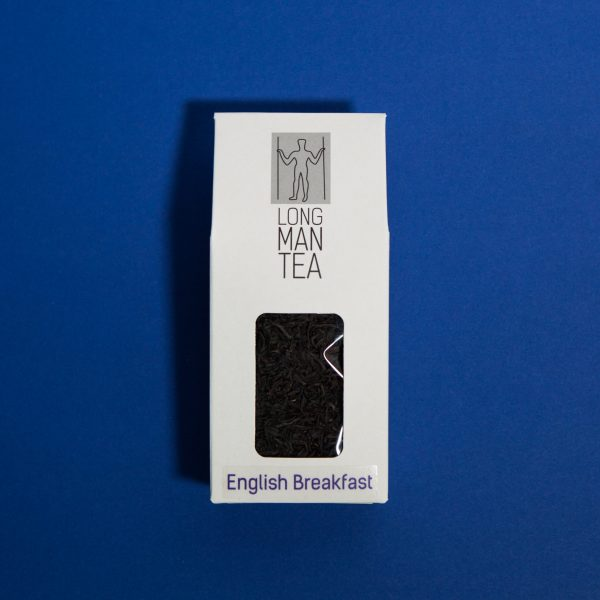 Long Men Tea- English Breakfast 80g