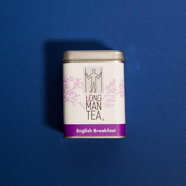 Long Men Tea- English Breakfast 120g