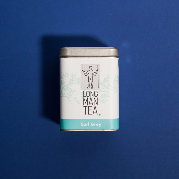 Long Men Tea- Earl Grey 120g