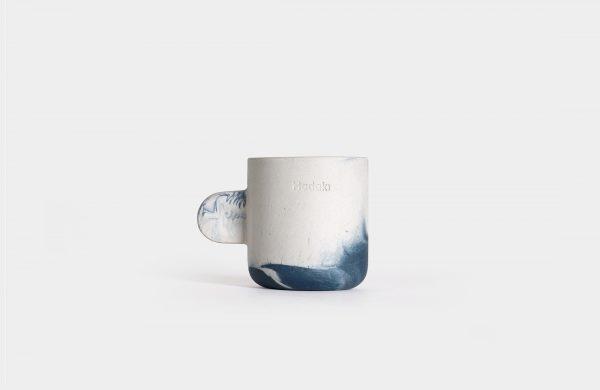 Hadaki Espresso cup Baltica Blue 60ml