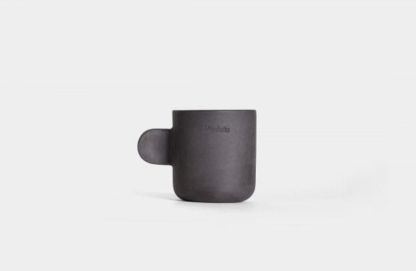 Hadaki Espresso cup Czarny 60ml