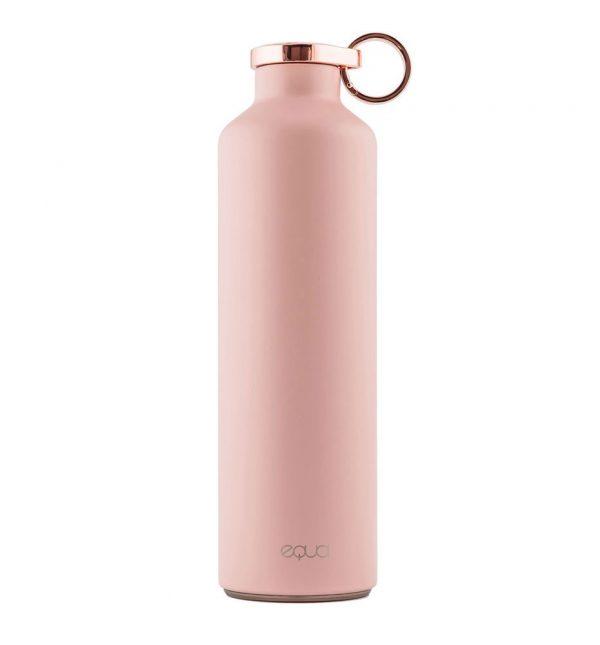 Butelka termiczna Basic Pink Blush 680ml