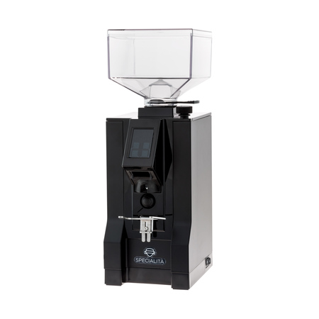 Eureka Mignon Specialita Matte Black 15BL – Młynek automatyczny – Czarny