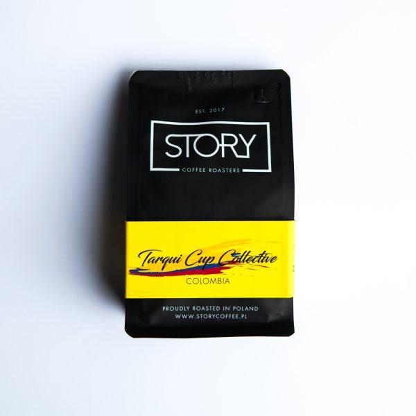 Story Kolumbia Tarqui Cup Collective 250g