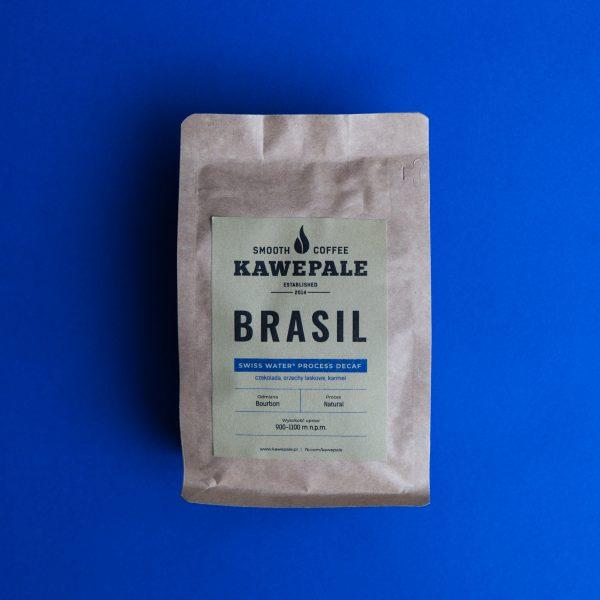 KawePale Brasil Decafe Swiss Water Process 250g