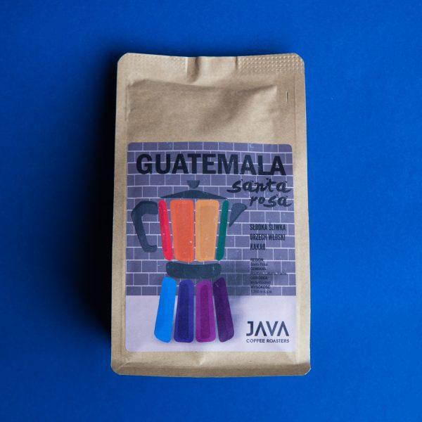 Java Gwatemala Santa Rosa 250g