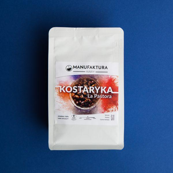 Manufaktura Kawy Kostaryka La Pastora 250g