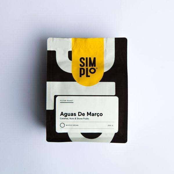 SIMPLo Aguas de Marco 250g