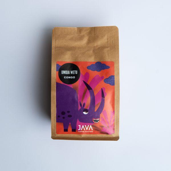 Java Kongo Umoja Wetu 250g