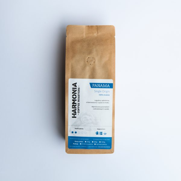 Harmonia Panama Single Origin 250g