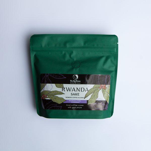BeMy Bean Rwanda Sake 250g