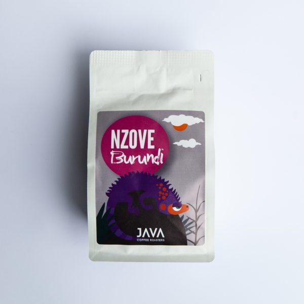 Java Burundi Nzove 250g