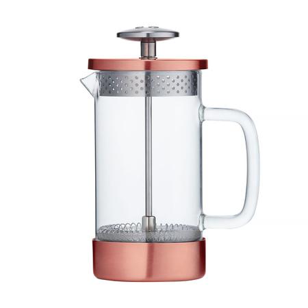 Barista & Co – 3 Cup Core Copper- Coffee Press