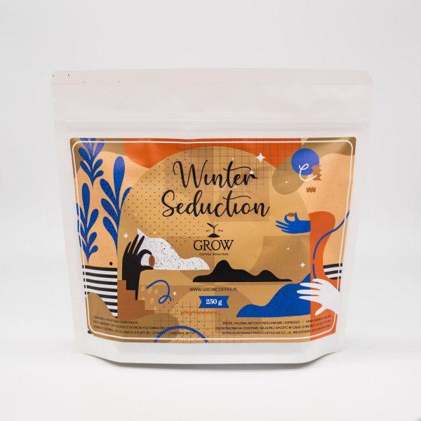 Grow Winter Seduction 250g