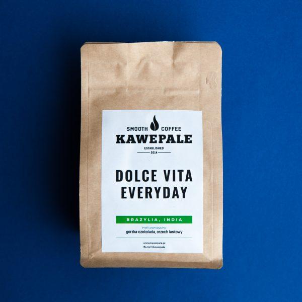 KawePale Dolce Vita Everyday 250g