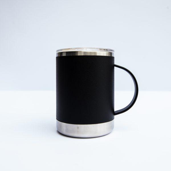 Asobu – Ultimate Coffee Mug Czarny – Kubek termiczny 360ml