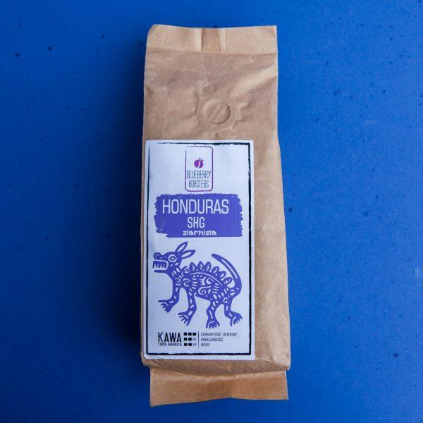 Blueberry Roasters Kawa Ziarnista Honduras SHG 250 g