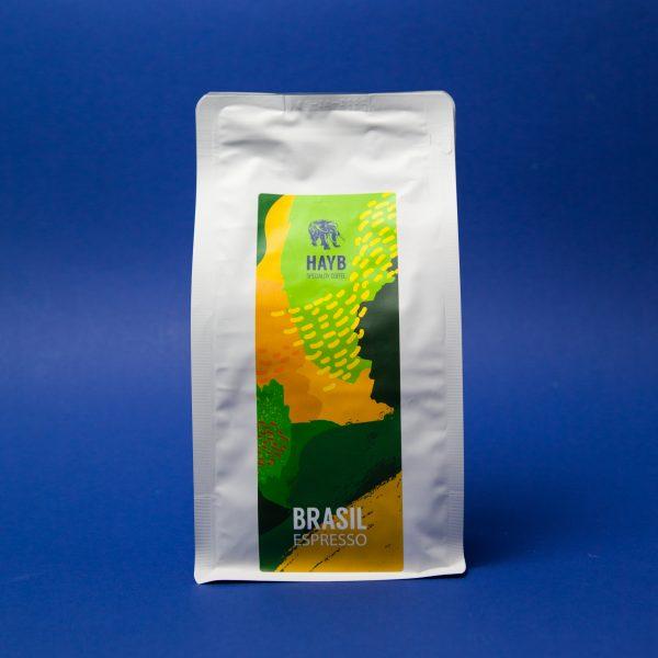 HAYB Brazylia Cerrado Patrocinio Espresso 500g