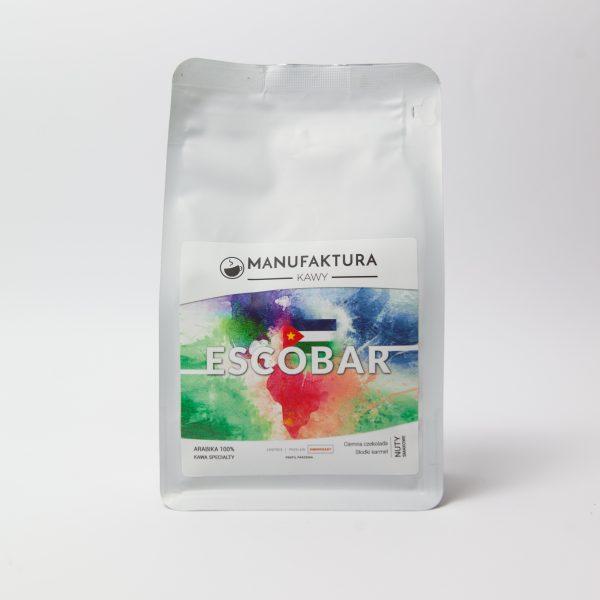 Manufaktura Kawy Escobar 250g