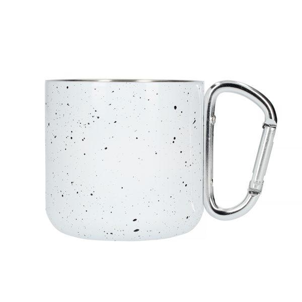 Asobu- Campfire Mug Biały – Kubek 360ml