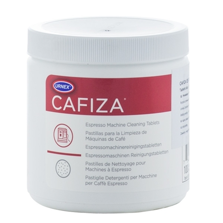Urnex Cafiza – Tabletki do czyszczenia ekspresów – 100 sztuk