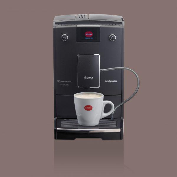 NIVONA Ekspres ciśnieniowy CafeRomatica 756