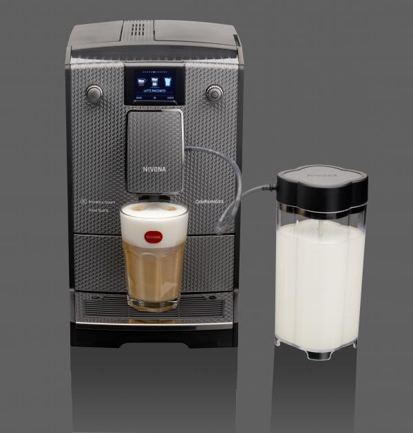 NIVONA Ekspres ciśnieniowy CafeRomatica 789