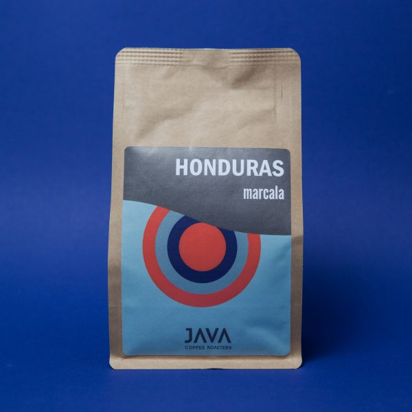 Java Honduras Marcala 250g