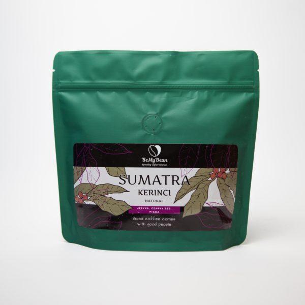 BeMy Bean Sumatra Kerinci Natural 250g
