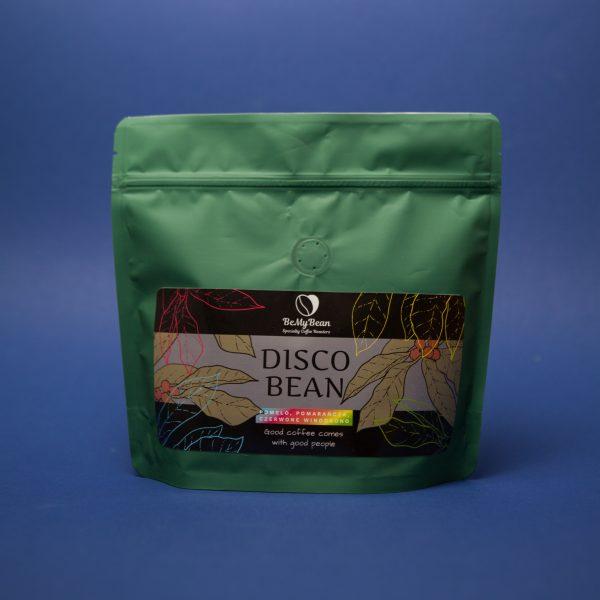 BeMy Bean Disco Bean espresso 250g