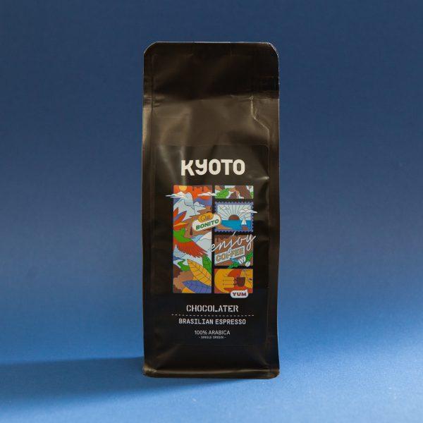 KYOTO Chocolater 250g