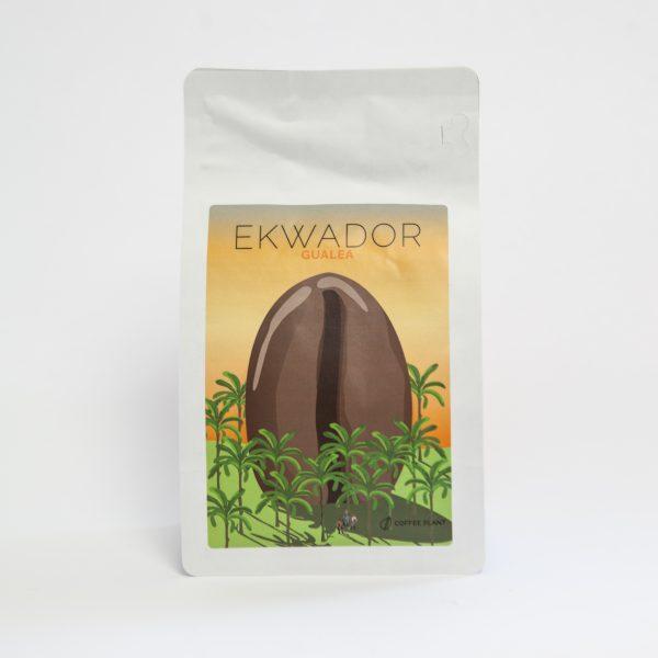 Coffee Plant Ekwador Gualea 250 g