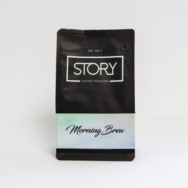 STORY Morning Brew 250g