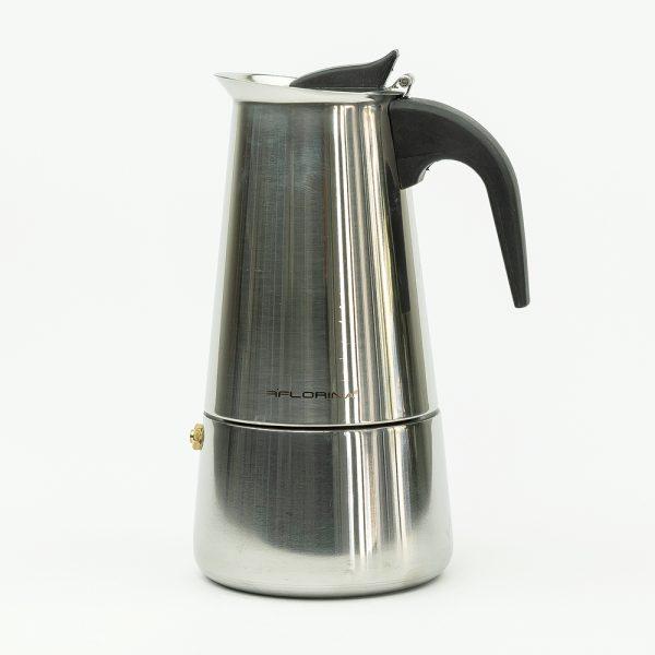 Kawiarka stalowa Florina Lungo 6tz
