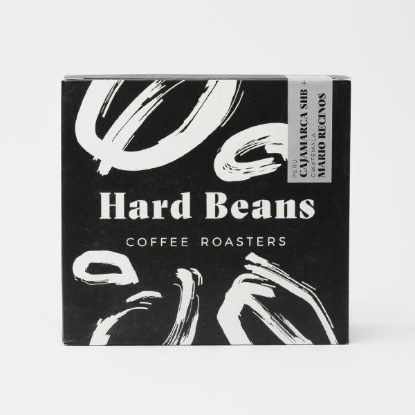 Hard Beans Gorilla Blend 250g