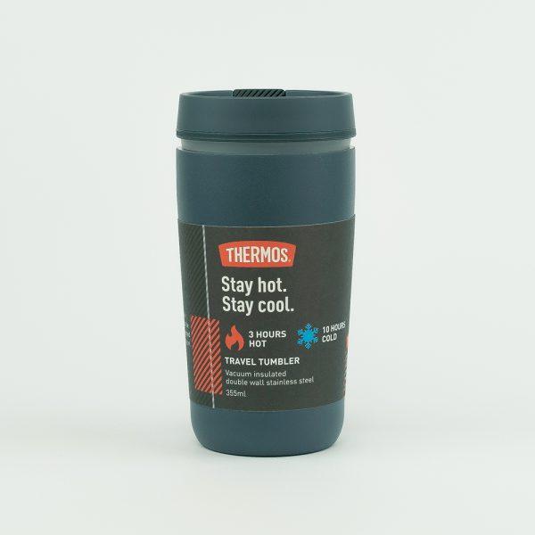 Termokubek Guardian Thermos – szaroniebieski
